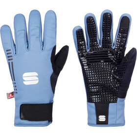Sportful Sottozero Guanti, blu